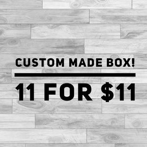 Other - 11 for $11! Xs-smalls